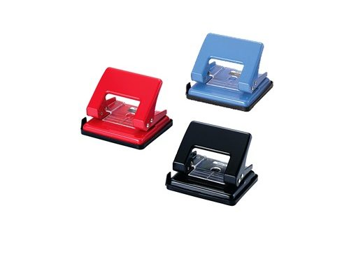 CARL 2 HOLE PAPER PUNCH 100XL 雙孔打孔機 (20張)
