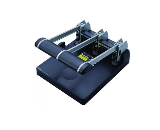 CARL 3 HOLE HEAVY DUTY PUNCH 123N 重型三孔打孔機 (150張) | Staplers & Paper Punches 釘書機 & 打孔機