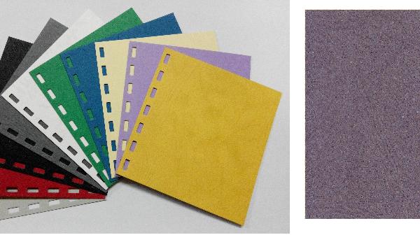 單面皮紋咭紙 A4 JAPAN 480 GRAM GREY 灰