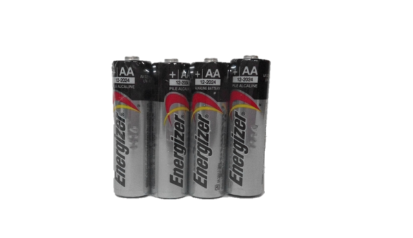 ENERGIZER BATTERY 2A 電芯 | Calculators & Accessories 計算機 & 附件