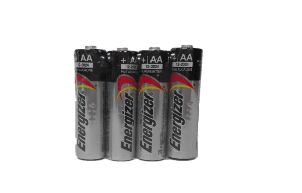 ENERGIZER BATTERY 2A 電芯