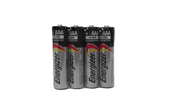 ENERGIZER BATTERY 3A 電芯 | Calculators & Accessories 計算機 & 附件