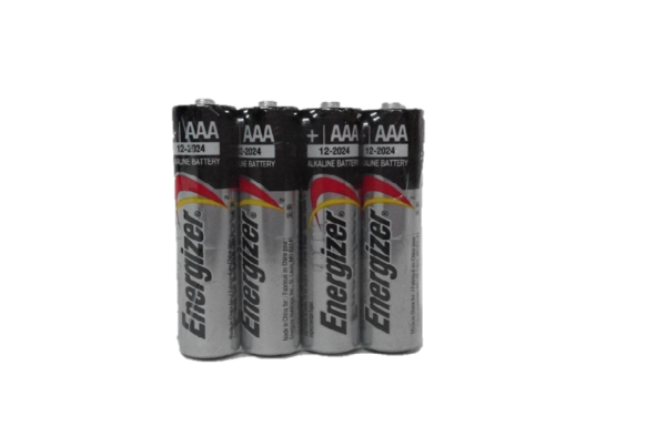 ENERGIZER BATTERY 3A 電芯