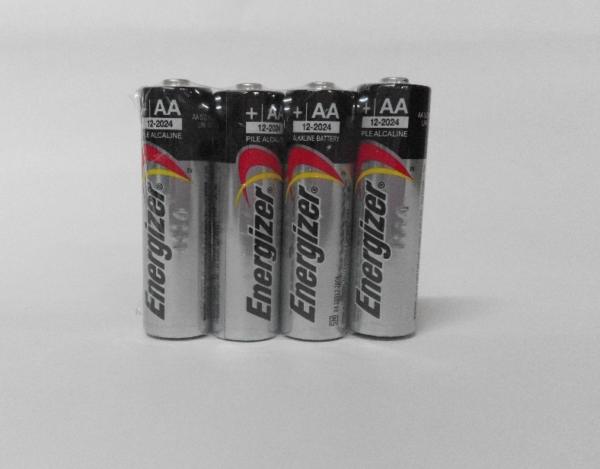 ENERGIZER BATTERY 3A 電芯 | Calculators & Accessories 計算機 & 附件