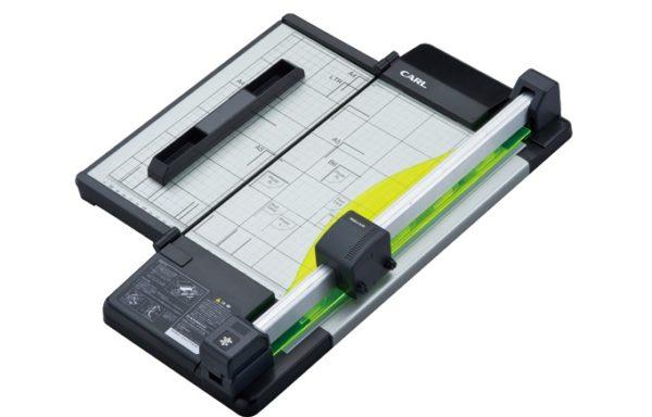 CARL A4 DISK CUTTER DCF-5100摺疊滾輪式切紙器