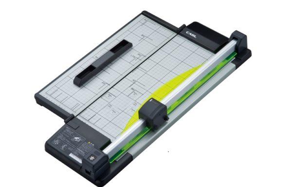 CARL A3 DISK CUTTER DCF-5300摺疊滾輪式切紙器